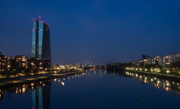 ECB shows no rush to taper policy