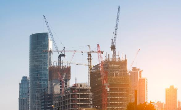 UK construction in deepest downturn since 2009