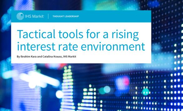 Tactical tools for a rising interest rate environment