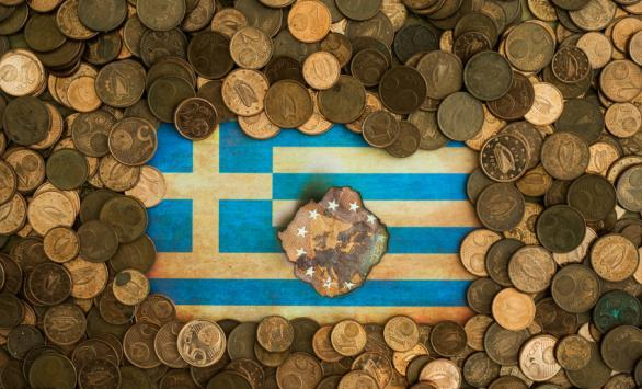Greece receives more aid; coco issuance picks up