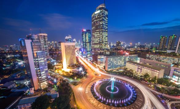 Indonesia GDP points to steady second quarter growth but headwinds remain