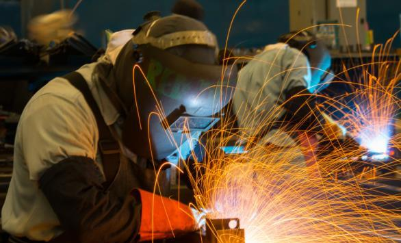 Is UK manufacturing in decline, booming or eking out steady growth?