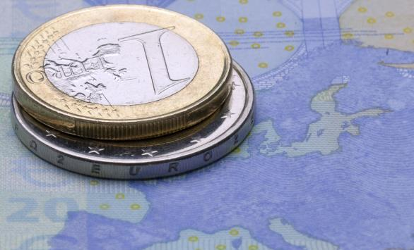 Eurozone economic growth rate halves (as expected) in second quarter